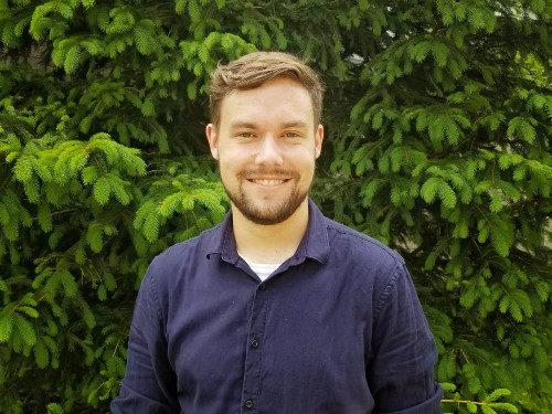 Caleb Opersko